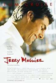 Yeni bir başlangıç / Jerry Maguire HD izle