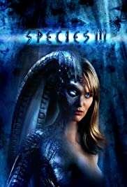 Tehlikeli Tür 3 / Species III HD izle