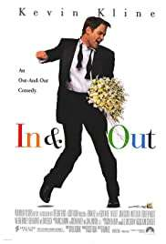 Vücut dili / In & Out HD izle