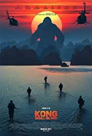Kong: Kafatası Adası / Kong: Skull Island HD izle