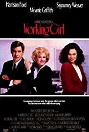 Çalışan kız / Working Girl HD izle