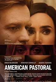 Pastoral Amerika / American Pastoral HD izle