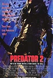 Av 2 / Predator 2 HD izle