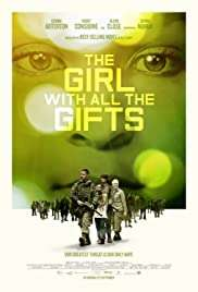 Tüm Sırların Sahibi Kız / The Girl with All the Gifts HD izle