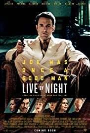 Gecenin Kanunu / Live by Night HD izle