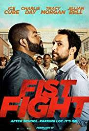 Yumruk Dövüşü / Fist Fight HD izle