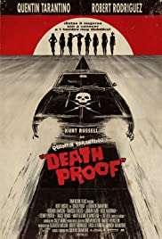 Ölüm geçirmez / Death Proof HD izle