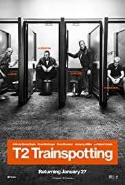 T2 Trainspotting HD izle