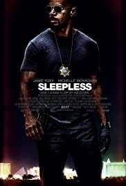 Sleepless HD izle