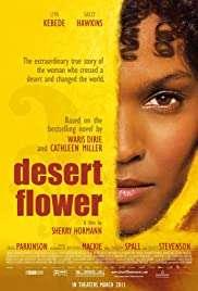 Desert Flower HD izle
