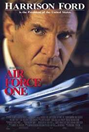 Hava Kuvvetleri-Bir / Air Force One HD izle