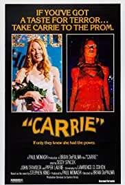 Günah tohumu / Carrie HD izle