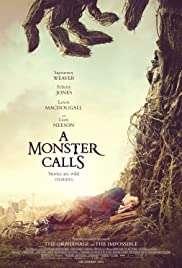 Canavarın Çağrısı / A Monster Calls HD izle