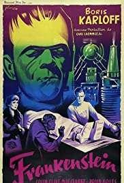 Frankenstayn / Frankenstein HD izle