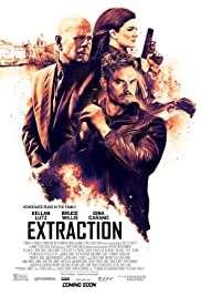 Kurtarıcı / Extraction HD izle