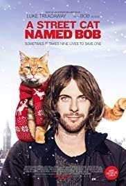 A Street Cat Named Bob HD izle