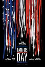 Kara Gün / Patriots Day HD izle