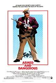 Armed and Dangerous HD izle