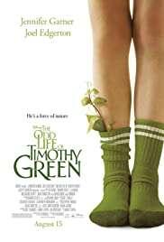 Timothy Green'in Sıra dışı Yaşamı / The Odd Life of Timothy Green HD izle