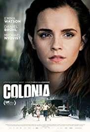 Colonia HD izle