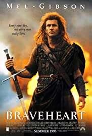 Cesur Yürek / Braveheart HD izle