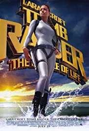 Lara Croft Tomb Raider – Yaşamın kaynağı / Lara Croft Tomb Raider: The Cradle of Life HD izle