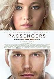 Uzay Yolcuları / Passengers HD izle