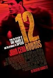 12 tuzak / 12 Rounds HD izle