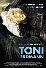 Toni Erdmann HD izle