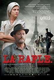 İşgal / La rafle HD izle