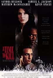 Öldürme zamanı / A Time to Kill HD izle