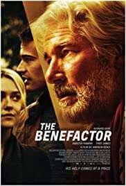 The Benefactor HD izle
