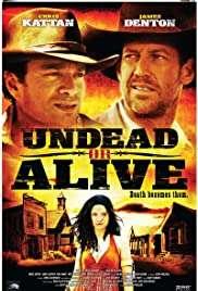 Zombi Kovboylar / Undead or Alive: A Zombedy HD izle