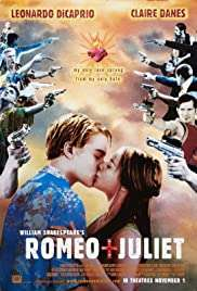 Romeo ve Juliet / Romeo + Juliet HD izle