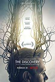 The Discovery HD izle