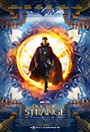 Doktor Strange / Doctor Strange HD izle
