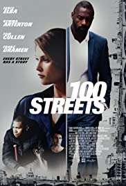 100 Streets HD izle