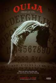 Ölüm Alfabesi: Kötülüğün Başlangıcı / Ouija: Origin of Evil HD izle