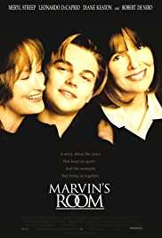 Marvin'in odası / Marvin's Room HD izle