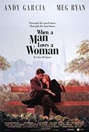 Erkek Severse / When a Man Loves a Woman HD izle