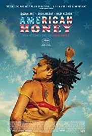 American Honey HD izle