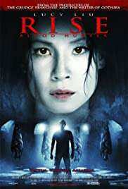 Diriliş: Vampir avcısı / Rise HD izle
