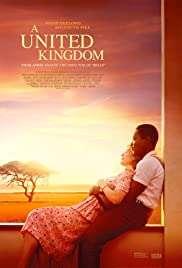 Aşkın Krallığı / A United Kingdom HD izle