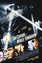 Sky Captain ve yarının dünyası / Sky Captain and the World of Tomorrow HD izle