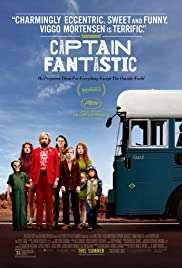 Kaptan Fantastik / Captain Fantastic HD izle