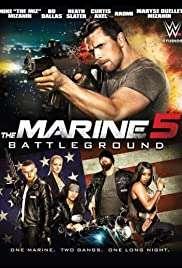 Denizci 5: Savaş Alanı / The Marine 5: Battleground HD izle