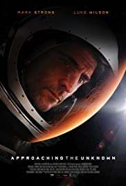 Approaching the Unknown HD izle