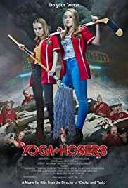 Yoga Hosers HD izle