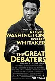 The Great Debaters HD izle