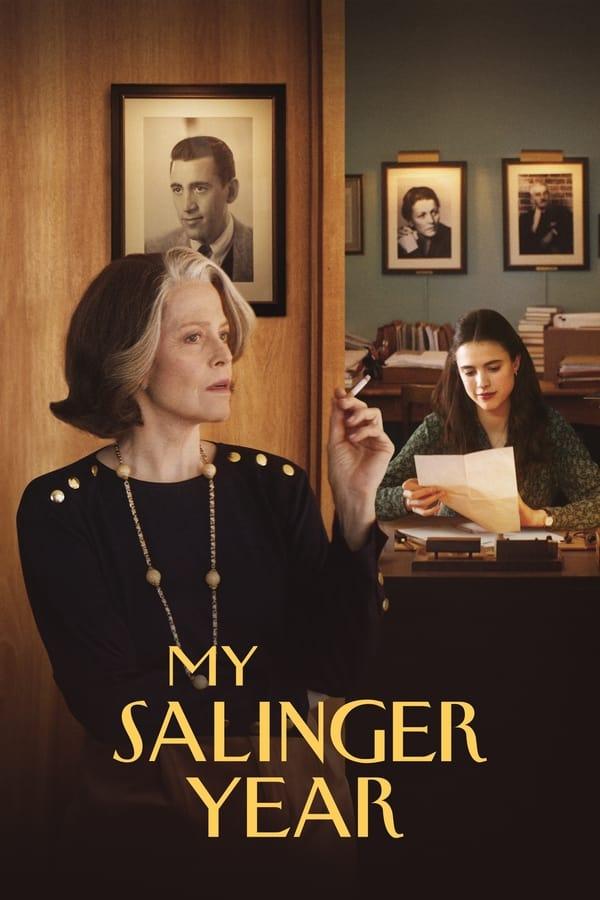 My Salinger Year (2020) AltYazılı izle